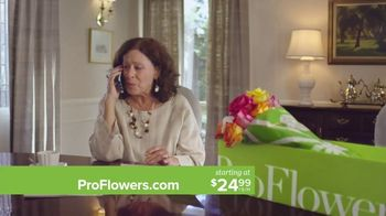 ProFlowers TV Spot, 'Doesn't Mom Deserve More Than One Day?' - Thumbnail 6