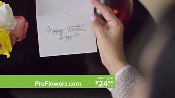 ProFlowers TV Spot, 'Doesn't Mom Deserve More Than One Day?' - Thumbnail 8