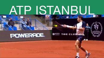 Tennis Channel Plus TV Spot, 'ATP Istanbul' - Thumbnail 7