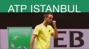 Tennis Channel Plus TV Spot, 'ATP Istanbul' - Thumbnail 8