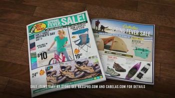 Bass Pro Shops Spring Fever Sale TV Spot, 'Mother's Day: Stand' - Thumbnail 10