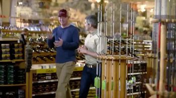 Bass Pro Shops Spring Fever Sale TV Spot, 'Mother's Day: Stand' - Thumbnail 6