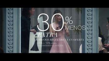 Macy's Venta de Amigos y Familiares TV Spot, 'Belleza' [Spanish] - Thumbnail 4