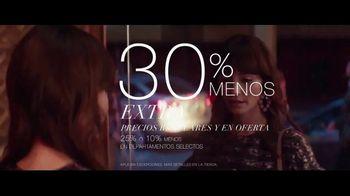 Macy's Venta de Amigos y Familiares TV Spot, 'Belleza' [Spanish] - Thumbnail 5