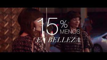 Macy's Venta de Amigos y Familiares TV Spot, 'Belleza' [Spanish] - Thumbnail 7