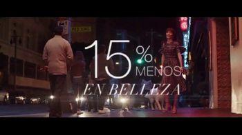 Macy's Venta de Amigos y Familiares TV Spot, 'Belleza' [Spanish] - Thumbnail 8