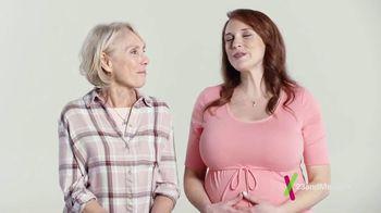 23andMe TV Spot, 'We Love Mom Genes!' - Thumbnail 3