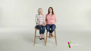 23andMe TV Spot, 'We Love Mom Genes!' - Thumbnail 6