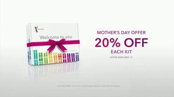 23andMe TV Spot, 'We Love Mom Genes!' - Thumbnail 9