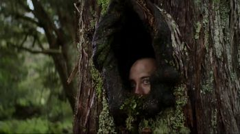 Black Forest TV Spot, 'Olbricht Who Lives in a Tree' - Thumbnail 7