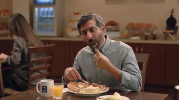 Choice Hotels TV Spot, 'Free Waffles' - Thumbnail 5