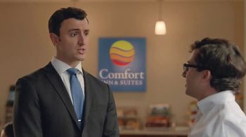 Choice Hotels TV Spot, 'Free Waffles' - Thumbnail 8
