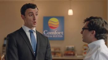 Choice Hotels TV Spot, 'Free Waffles' - Thumbnail 9