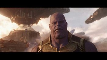 Avengers: Infinity War - Alternate Trailer 60