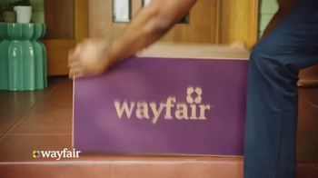 Wayfair TV Spot, 'Done' - Thumbnail 3