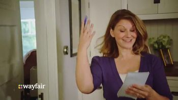 Wayfair TV Spot, 'Done' - Thumbnail 4