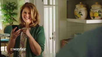 Wayfair TV Spot, 'Done' - Thumbnail 5