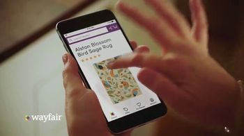 Wayfair TV Spot, 'Done' - Thumbnail 6