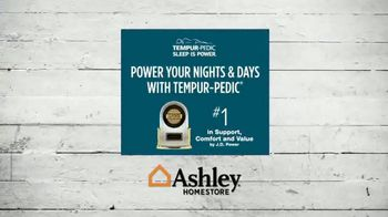 Ashley HomeStore Red Tag Sale TV Spot, 'The More You Buy' - Thumbnail 5