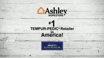 Ashley HomeStore Red Tag Sale TV Spot, 'The More You Buy' - Thumbnail 7