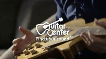 Guitar Center Guitar-A-Thon TV Spot, 'Martin and Gibson' Ft. Jared Scharff - Thumbnail 7