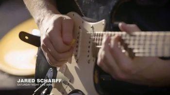 Guitar Center Guitar-A-Thon TV Spot, 'Martin and Gibson' Ft. Jared Scharff - Thumbnail 1