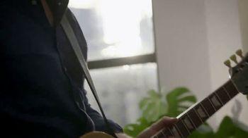 Guitar Center Guitar-A-Thon TV Spot, 'Martin and Gibson' Ft. Jared Scharff