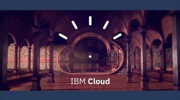 IBM Cloud Private TV Spot, 'Build Anywhere' Song by Harry Nilsson - Thumbnail 9