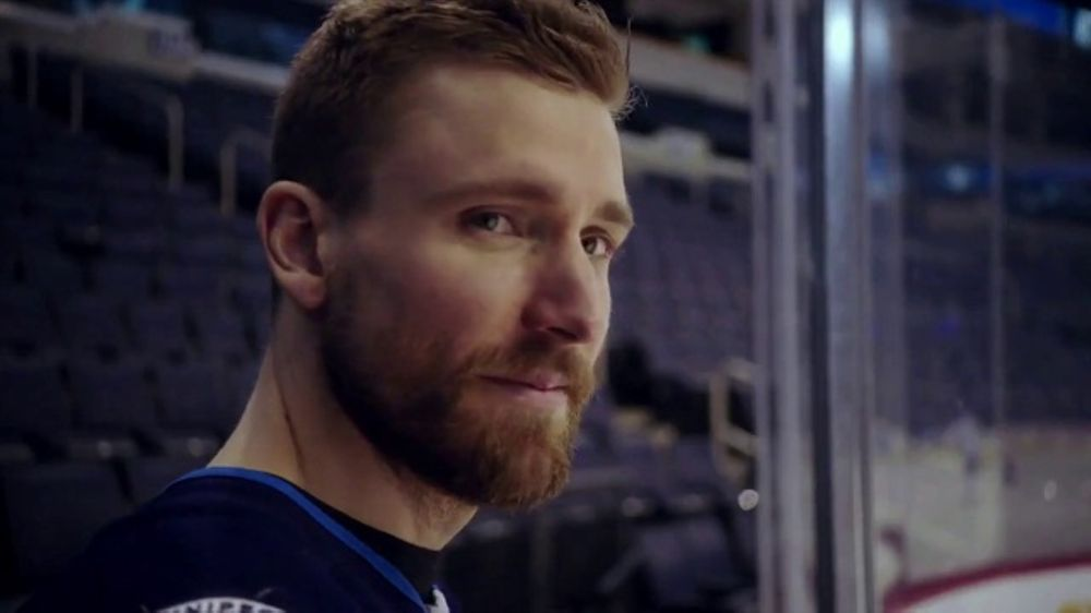 Hulu TV Commercial, 'NHL Playoffs' Featuring Blake Wheeler