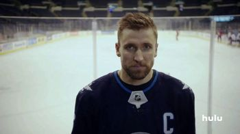Hulu TV Spot, 'NHL Playoffs' Featuring Blake Wheeler - Thumbnail 8