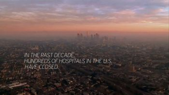Citi TV Spot, 'Progress Makers: New Hospital' Song by Katie Herzig - Thumbnail 2
