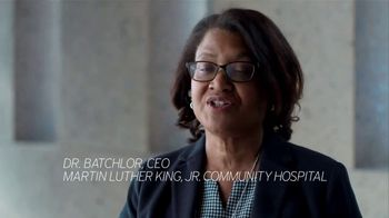 Citi TV Spot, 'Progress Makers: New Hospital' Song by Katie Herzig - Thumbnail 4