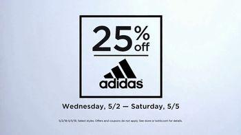 Kohl's TV Spot, 'Adidas for the Family' - Thumbnail 3