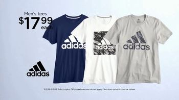 Kohl's TV Spot, 'Adidas for the Family' - Thumbnail 5