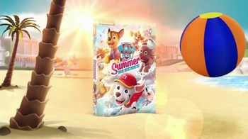 PAW Patrol: Summer Rescues Home Entertainment thumbnail