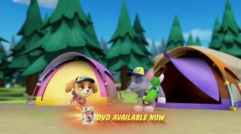 PAW Patrol: Summer Rescues Home Entertainment TV Spot - Thumbnail 6