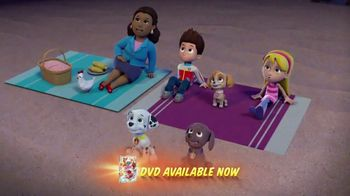 PAW Patrol: Summer Rescues Home Entertainment TV Spot - Thumbnail 7