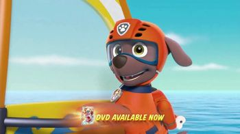 PAW Patrol: Summer Rescues Home Entertainment TV Spot - Thumbnail 8