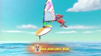 PAW Patrol: Summer Rescues Home Entertainment TV Spot - Thumbnail 9