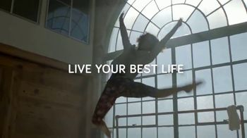 Fitbit Versa TV Spot, 'Live Your Best Life' Song by Oh The Larceny - Thumbnail 8