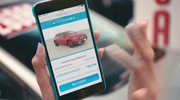 Carvana TV Spot, 'Enjoy the New Way to Buy a Car' - Thumbnail 10