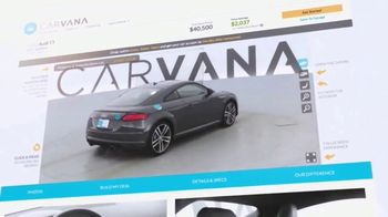 Carvana TV Spot, 'Enjoy the New Way to Buy a Car' - Thumbnail 3