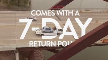 Carvana TV Spot, 'Enjoy the New Way to Buy a Car' - Thumbnail 9