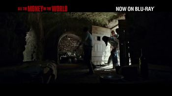 All the Money in the World Home Entertainment TV Spot - Thumbnail 1