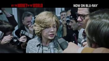 All the Money in the World Home Entertainment TV Spot - Thumbnail 2