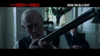 All the Money in the World Home Entertainment TV Spot - Thumbnail 4