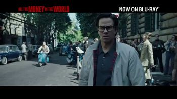 All the Money in the World Home Entertainment TV Spot - Thumbnail 5