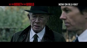 All the Money in the World Home Entertainment TV Spot - Thumbnail 6