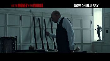 All the Money in the World Home Entertainment TV Spot - Thumbnail 7