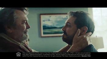 PNC Bank TV Spot, 'For Him' - Thumbnail 9